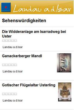 Landau an der Isar screenshot 1