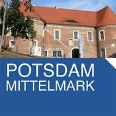 Cityguide Potsdam-Mittelmark icon