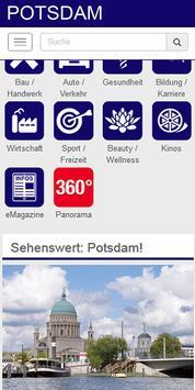 Potsdam screenshot 1