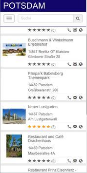 Potsdam screenshot 4