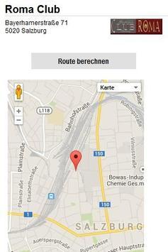 Roma Club screenshot 2