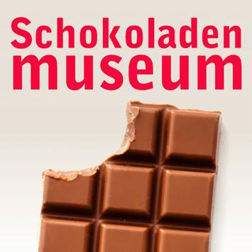 Schokoladenmuseum screenshot 2