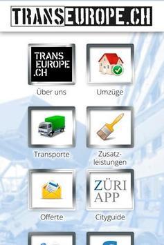 Transeurope poster