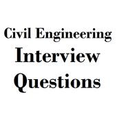 Civil Engineering Interview Questions icon