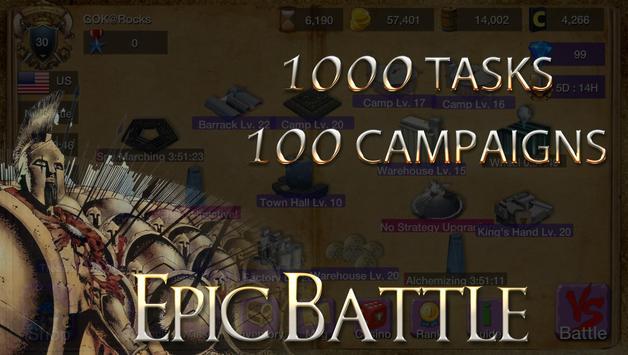 Age of War Empires lll screenshot 15