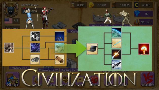 Age of War Empires lll screenshot 3