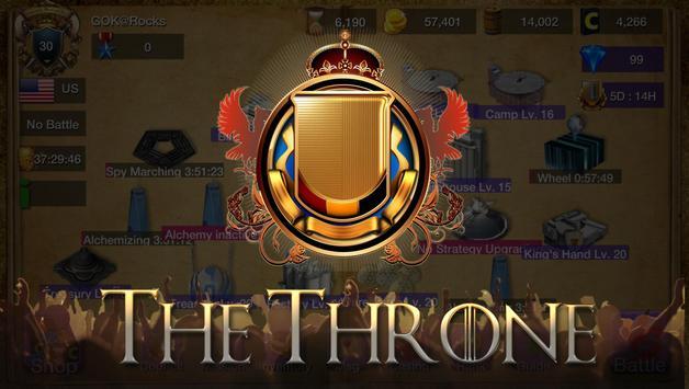 Order of War screenshot 1