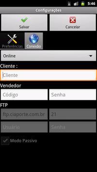 Gestor Vendas apk screenshot