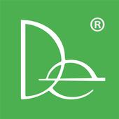 TianDe Mobile Application icon
