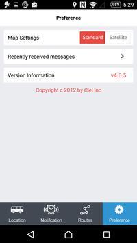 HelloBus- Hanjin_phli apk screenshot