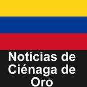 Noticias de Ciénaga de Oro icon