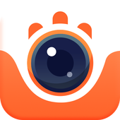HD Selfie Cam-Natural Photo Editor icon