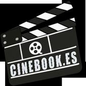 Cinebook - Consigue trabajo en cine icon