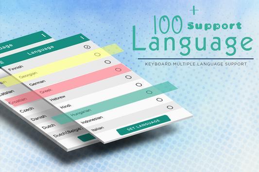 Keyboard theme for Whatsaapp- Design for Whatsaapp ảnh chụp màn hình 3