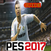 Guide For PES 2017 icon