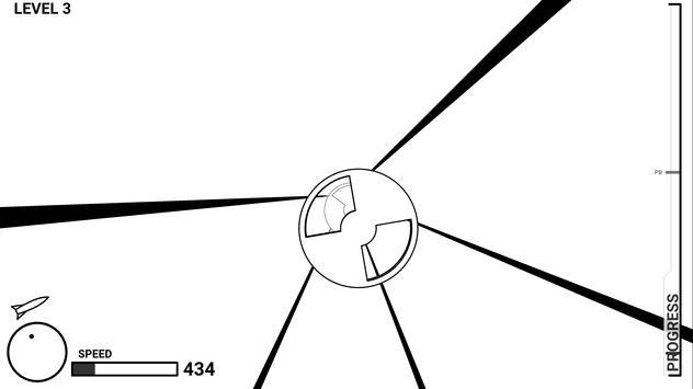 Rocketeer 3D apk screenshot