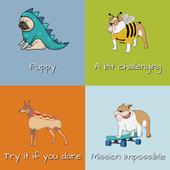 Learn English Sentences - Just Enough English icon