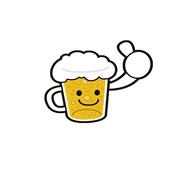 같이 Beer icon