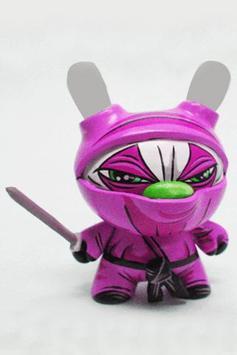 Clumsy Jump Ninja apk screenshot