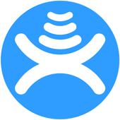 Bluesky eCharge icon