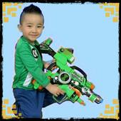 Ckn toys reviews de juguetes icon