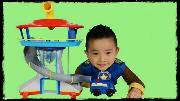 Ckn toys reviews de juguetes poster
