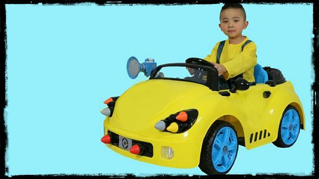 Ckn toys reviews de juguetes screenshot 1