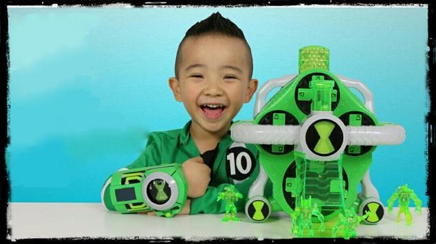 Ckn toys reviews de juguetes screenshot 7