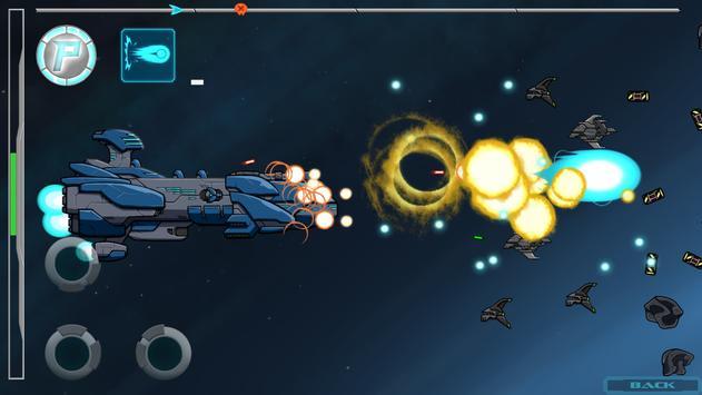 Battlecruiser apk screenshot