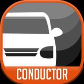 Aquí Voy Express Conductores icon