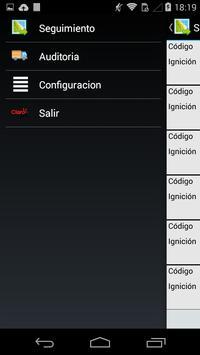 CLARO-GPS screenshot 7