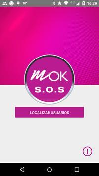 MOK S.O.S apk screenshot