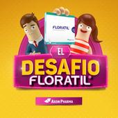 El Desafío Floratil icon