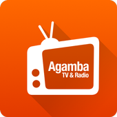 Agamba TV & Radio icon