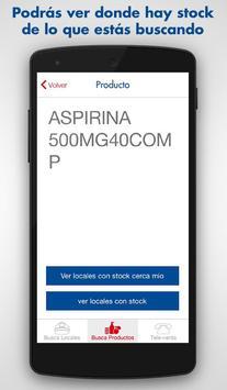 Farmacias Ahumada apk screenshot