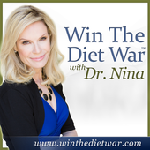 Win the Diet War Podcast icon
