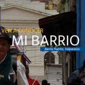 Barrio Puerto Valparaiso. icon