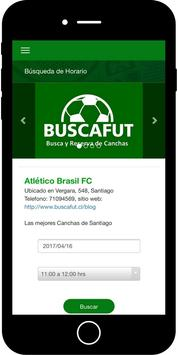 BuscaFut screenshot 3