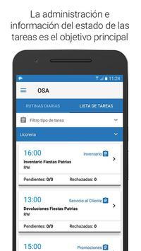 OSA screenshot 3