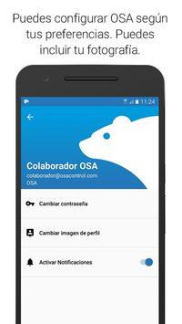 OSA screenshot 2
