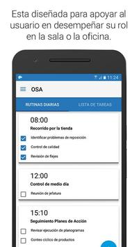OSA screenshot 4