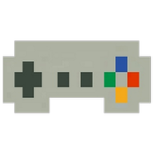 Free SNES Emulator icon