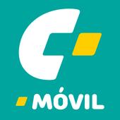 Reembolso Móvil icon