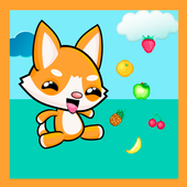 Vertical Fruit icon