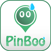 PinBoo icon