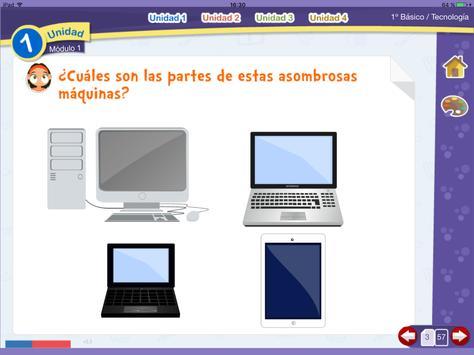 Tecnologia  1º apk screenshot