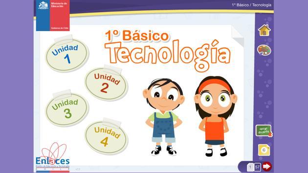 Tecnologia  1º poster