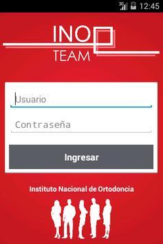 INO Team screenshot 7