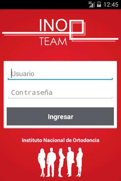 INO Team apk screenshot