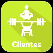 C+ GYM Clientes icon